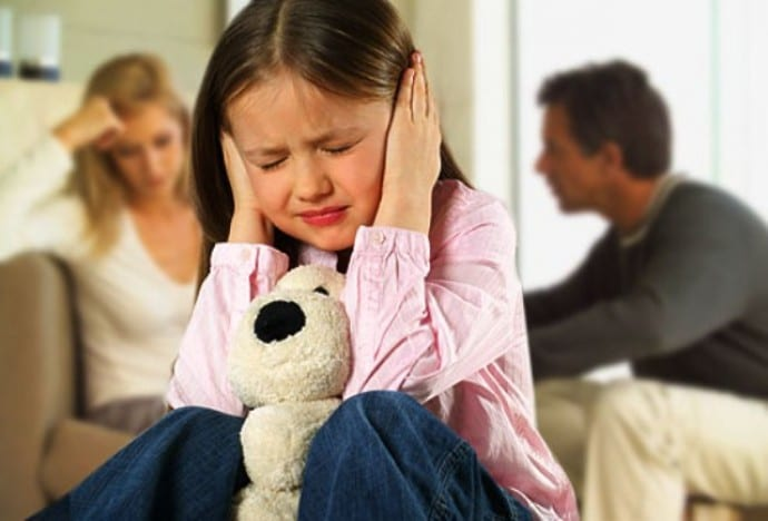 Divorce: How to Keep Your Child Out of the Middle