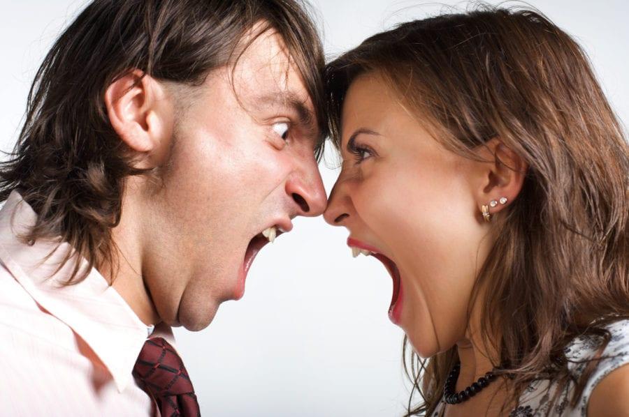 Communication Basics: Stop Yelling At Me